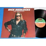 Rick Medlocke And Blackfoot - Lp - 1987 - USA
