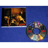 Skid Row - Slave To The Grind - Lp - 1991