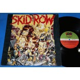 Skid Row - B-Side Ourselves - Lp - 1992 - Kiss