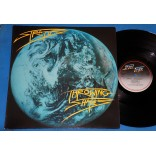Stratus - Throwing Shapes - Lp - 1985 - Belgica - Iron Maiden
