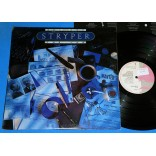 Stryper - Against The Law - Lp - 1990 - Brasil