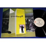 The Smithereens - Green Thoughts - Lp - 1989