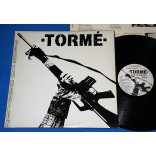 Tormé - Back To Babylon - Lp - 1985 - Promocional