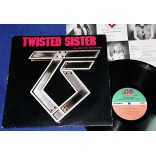 Twisted Sister - You Can't Stop Rock 'n' Roll - Lp - 1983 - USA