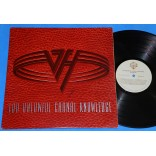 Van Halen ‎- For Unlawful Carnal Knowledge - Lp - 1991