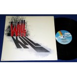 Will And The Kill - Lp - 1988 - USA - Promocional