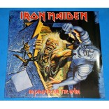 Iron Maiden - No Prayer For The Dying - Lp - 2017 - EU - Lacrado