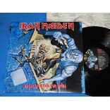 Iron Maiden - No Prayer For The Dying - Lp - 1990