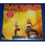 "Iron Maiden - Running Free - 7"" Single - 2014 - USA Lacrado"