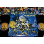 Iron Maiden - Live After Death - Lp Duplo - 1985 - Iugoslávia