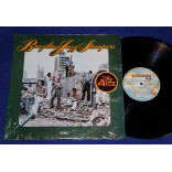 Brazilian Jazz Stompers  - Lp - 1975