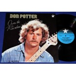 Don Potter - Over The Rainbow - Lp - 1981 - Promocional