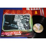 Frank Zappa - Zappa In New York - 2 Lp's - 1978 - Capa Dupla