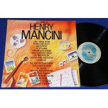 Henry Mancini - The Sound Of Henry Mancini - Lp - 1984