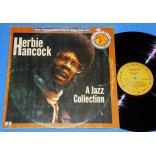 Herbie Hancock ‎- A Jazz Collection - Lp - 1993
