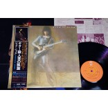 Jeff Beck - Blow By Blow - Lp - 1975 - Japão