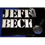 Jeff Beck - There & Back - Lp - 1980 - USA Capa texturizada