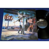 Jeff Beck - Jeff Beck's Guitar Shop - Lp - 1989