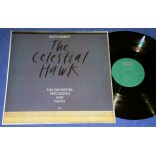 Keith Jarrett - The Celestial Hawk - Lp - 1983