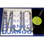 Modern Jazz Quartet - Django - Lp - 1984