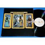 Neville Brothers - Yellow Moon - Lp - 1989 - Brasil