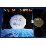 Paquito d'Rivera - Why Not! - Lp - 1984
