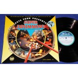 Pete York - Super Drumming Vol 2 Folge 1 - Lp - 1989 - Alemanha Iron Maiden
