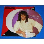 Captain Dread / Augusto Martelli - Picture Disc Lp - 1987 - Italia