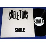Skeletons - Smile - Lp - 2010 - UK