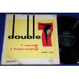Winifred Atwell - Double 7 - Lp - Brasil