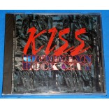 Kiss - Brooklyn Rock City - Cd - Italia - 1993 - Lacrado