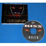 Kiss - Hot Lichs - Cd - Italia - 1992