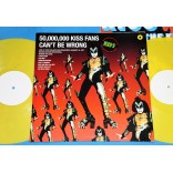 Kiss - 50,000,000 Fans Can´t Be Wrong - Lp Duplo Lacrado + Poster - USA