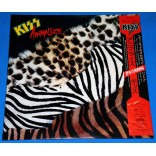 Kiss - Animalize - Lp - 1984 - Japão