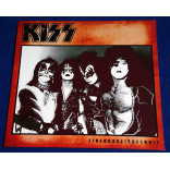 Kiss - Firehouse in Detroit - Lp - 2020 - Alemanha Lacrado