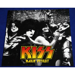 Kiss - Makin' Detroit - Lp - 2018 - Lacrado