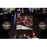 Kiss - MTV Unplugged - 2 Lp - 1996 - USA - Com poster