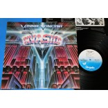 Vinnie Vincent Invasion - 1° Lp - 1986 - USA - Kiss