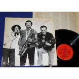 Stan Getz & João Gilberto - The Best Of Two Worlds - Lp - 1976 - USA