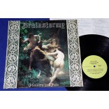 Brainstormy - Pleasure and Pain - Lp - 1991 - Sepultura