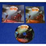 AC/DC - Let There Be Rock - Cd - 2003 Digipack