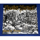 Bestial Warlust - Blood And Valour - CD 2017 USA LACARDO