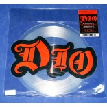 "Dio - Holy Diver Live At 35 - 10"" Single Picture - RSD 2018 - EU"