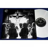Mercyful Fate - A Corpse Without Soul - LP Branco - Holanda - Lacrado