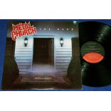 Metal Church  - The Dark  - Lp - 1987