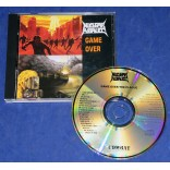 Nuclear Assault - Game Over / The Plague - Cd USA 1990