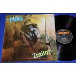 Picture - Traitor - Lp - 1985
