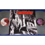 Toothfairy - Does Not Work Well With Reality - 2 Lp's Cinza - 2006 - USA