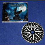 Avantasia - Angel of babylon - Cd - 2016