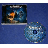 Avantasia - Ghostlights - Cd - 2016